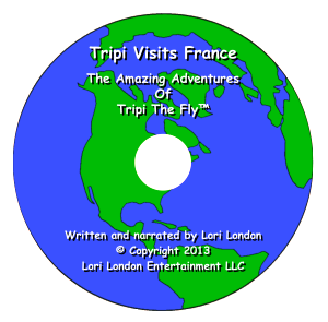 TVF CD Print